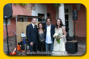 musica matrimonio marriage francese